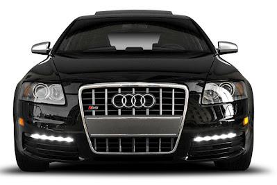 Harga Mobil Audi