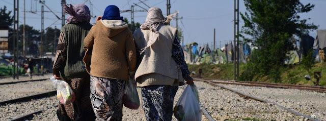"""Έρευνα της """"διαΝΕΟσις"""": Τι πιστεύουν οι μετανάστες για την  Ελλάδα"""