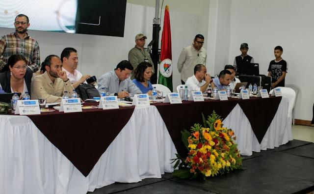 FRONTERA: De los 44.168 venezolanos en Arauca-Colombia solo podrán votar 111.