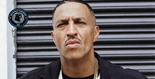 Hip Hop 45 anos | Mano Brown, L7nnon, Afrika Bambaataa e Slam das Minas no HUB RJ