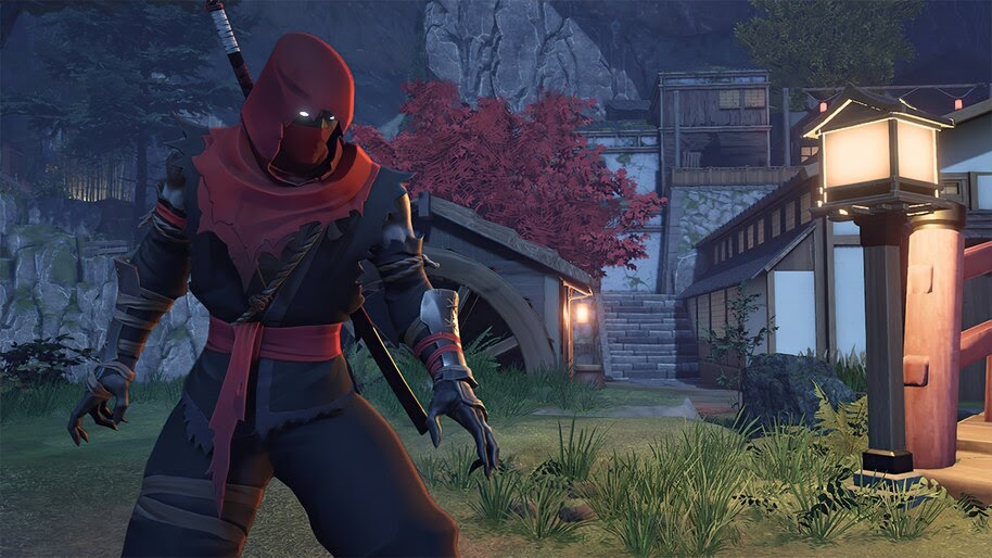 Aragami 2, Assassin, 4K, #7.2813