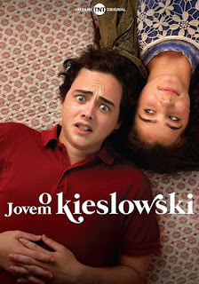 O Jovem Kieslowski - HDRip Dual Áudio