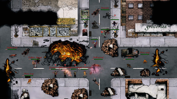 Judgment Apocalypse Survival Simulation Free For PC