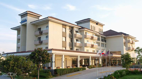 Hotel Kimberly Tagaytay Hotels and Resorts