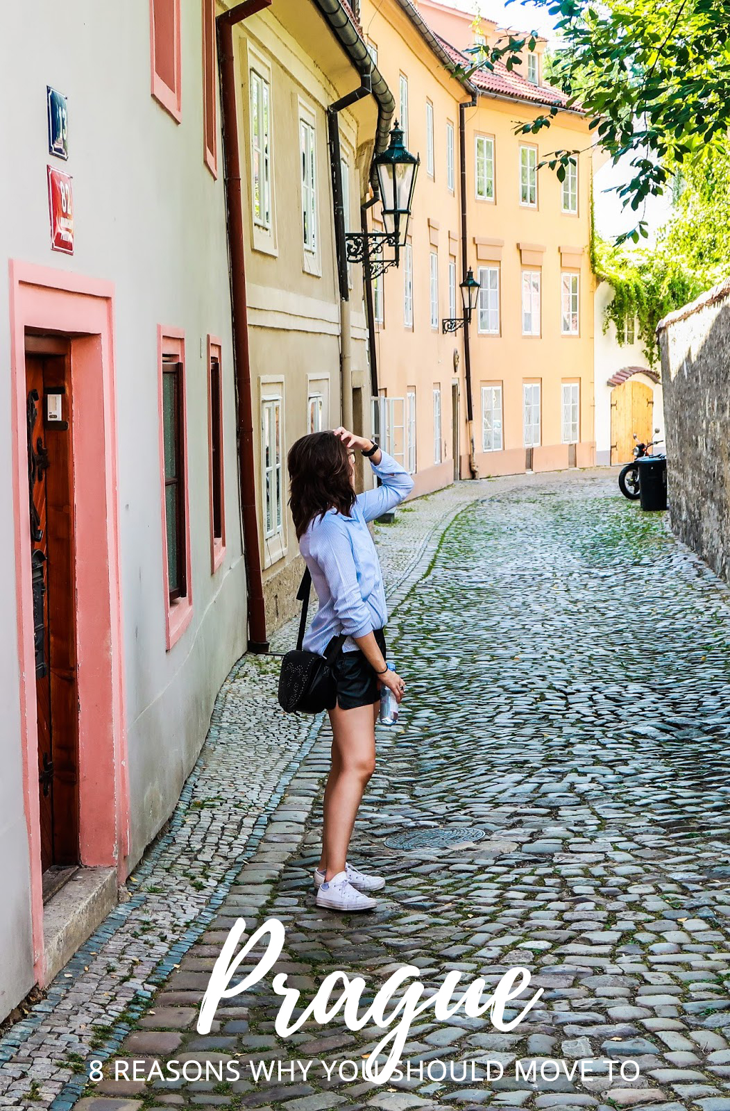 8 reasons why you should move to Prague