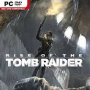Rise of the Tomb Raider-FULL UNLOCKED For PC 2016