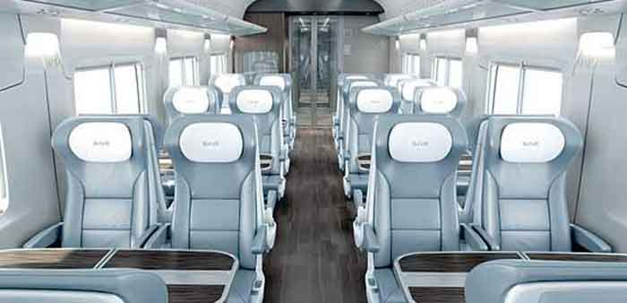Riyadh, News, Gulf, World, Top-Headlines, Vaccinations, COVID-19, Bus, Train, Boat, Transport Authority allowing the full seat capacity of trains, intercity buses