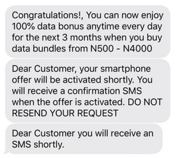 See How to Get Airtel 16GB Data Offer for N3000