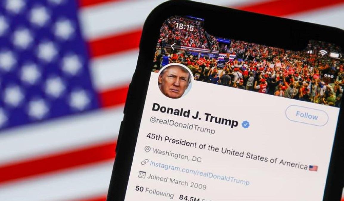 Trump returns to Twitter, will return soon on Facebook, Instagram too