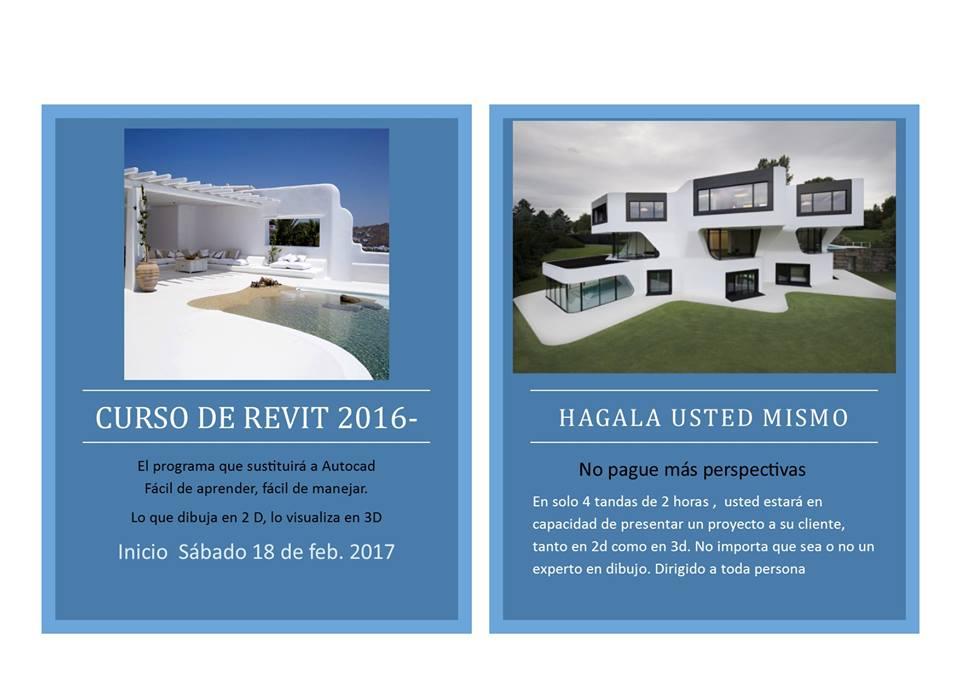 Curso de revit 2016 en nagua dise a tu casa f rmate for Disena tu casa gratis