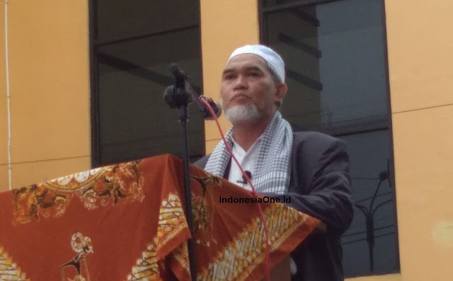 Dr H Muchammad Ichsan, Lc, MA: Pemilu 2019 Masih Menyisakan Masalah Besar