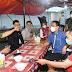 Janji Plt Gubernur Kepri, Madu Natuna Tiba di RSKI Galang