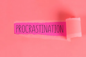 What is Procrastination ?