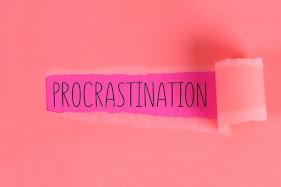 What is Procrastination ?