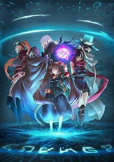 the last summoner anime manhua