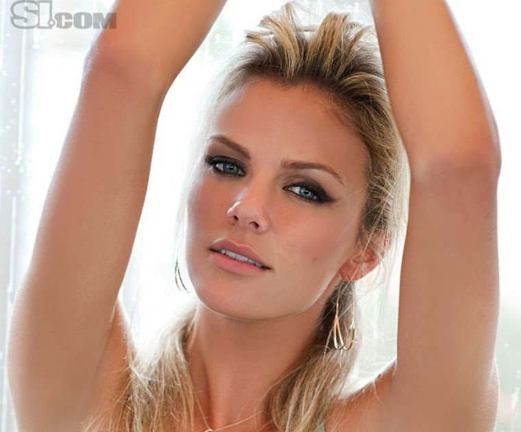 sexy nude brooklyn decker