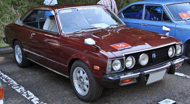 mobil bekas 10 juta - toyota-corona