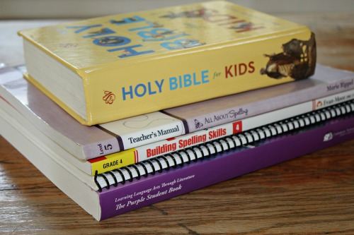 5th Grade Homeschool Curriculum Choices 2019-2020 #curriculum #homeschool #homeeducation