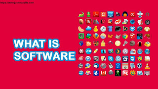 what is software in computer, what is software and examples, what is software in software engineering, types of software, software definition and examples, what is system software, computer software programs, application software