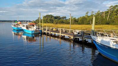 Calabash Marina, NC