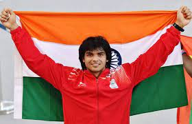 भारत का सोना: नीरज चोपड़ा (Neeraj Chopra) / Latest News 2021