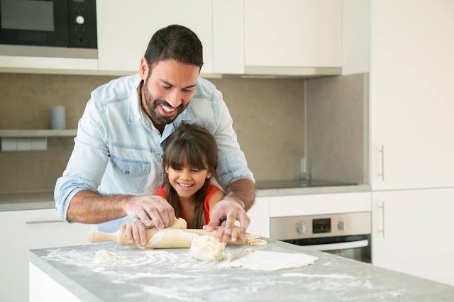 5 planes para celebrar el Día del Padre de manera diferente