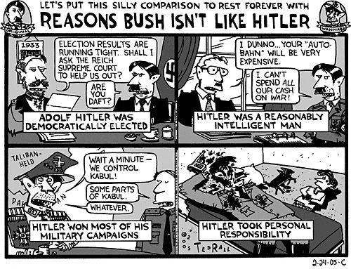 Hitler Vitsit