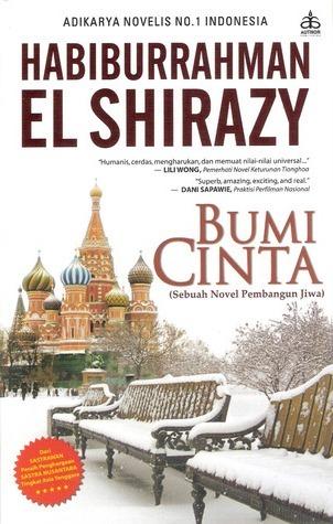 Bumi Cinta ~ Habiburrahman El Shirazy