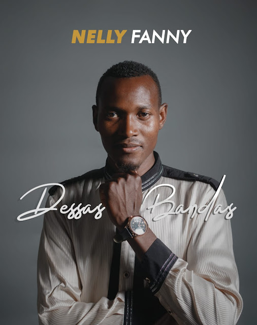 Nelly Fanny - Dessas Bandas (Prod. Just Recognize)