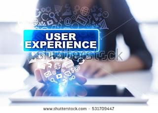 Pengertian User Experience (UX) atau Pengalaman Pengguna