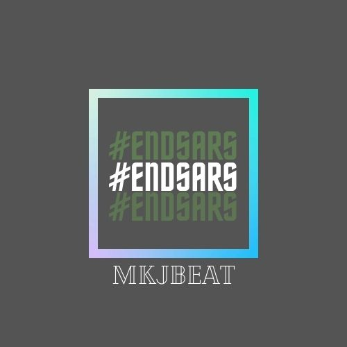 MKJ - End SARS (MP3 Download)