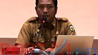 Kepala Bappelitbangda Luwu Pimpim Pembentukan Tim Pembina Forum Kabupaten Sehat