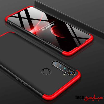 سعر موبايل ريلمي 5 - مواصفات موبايل Realme 5 مميزات وعيوب