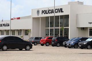 Segundo suspeito na morte de Expedito Pereira se apresenta na delegacia, em João Pessoa