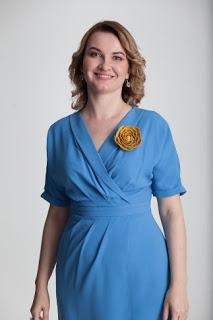 Юлия Амехина.