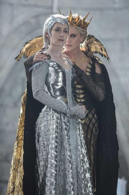 Freya e Ravenna