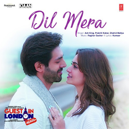 Dil Mera - Guest Iin London (2017)