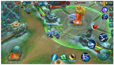 Cara Menang Mobile Legend