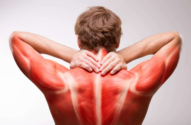 sore muscles problems