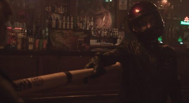 La película 'Tigre Callejero' de Ivan Mulero será estrenada en abril