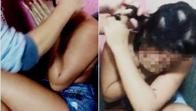 TRIBUNAL DO CRIME: Facção tortura mulher acusada de ter relação com homem casado