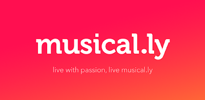 Download musical.ly 4.10.8 APK for Android