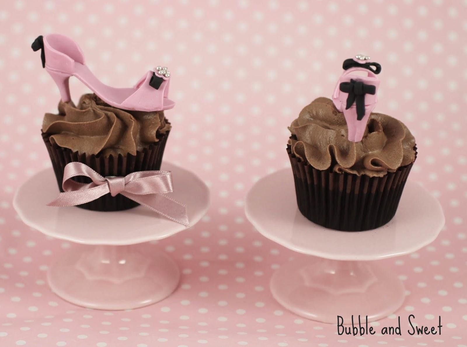 Stiletto Cake Topper Template