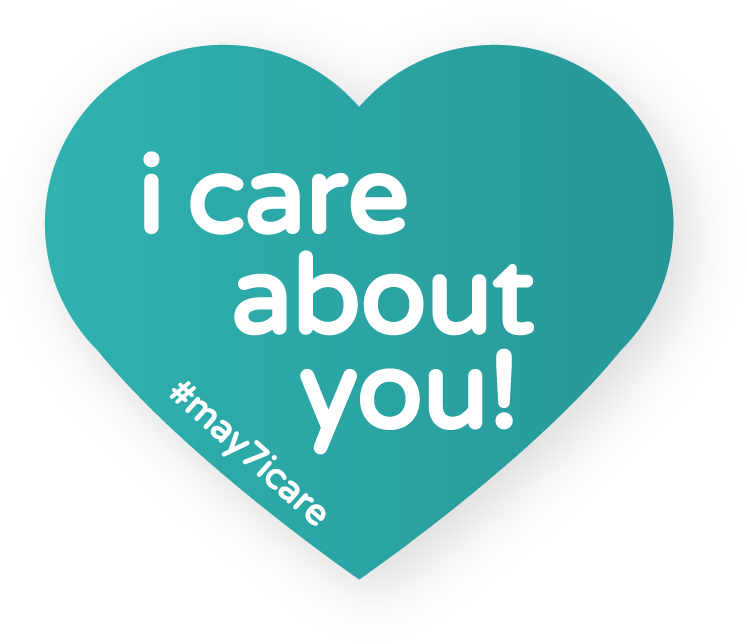 ​National I Care About You Day Wishes for Instagram