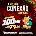 Confira o Plano Residencial de 100MB da iConect