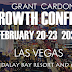10X Growth Conference 2020 in Las Vegas at the Mandalay Bay