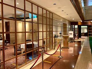 Li Bai Cantonese Restaurant, Sheraton Towers Singapore