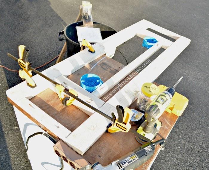 Building bulkhead