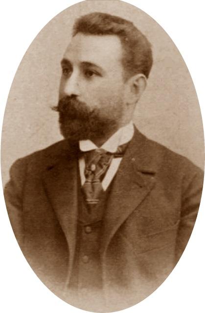 El ajedrecista José María Baquero Vidal