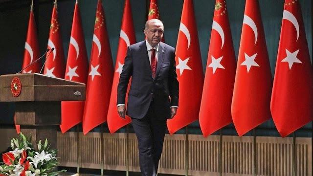 """Φεύγουν τρέχοντας οι Τούρκοι από τον """"παράδεισο"""" του Ερντογάν"""
